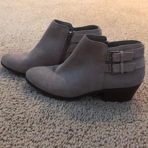 c148e5d19 San Edelman Petal Ankle Booties. M 5a4e5aef50687c5fe400cd7d
